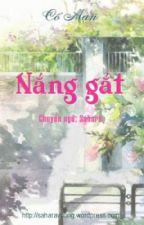 Nắng gắt (Cố Mạn) by HngTrn631