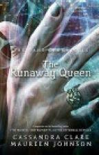 Las Crónicas De Magnus Bane: La Reina Fugitiva  by charlslz