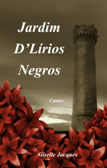 Jardim D'Lírios Negros (amostras)