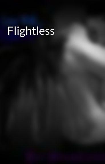 Flightless by nicoledraven
