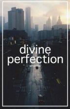 divine perfection ➶ larry  by larryafhbu