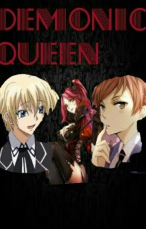 The Demonic Queen1:The Beginning Of Present(High school DxD Fanfic) by AleemaG