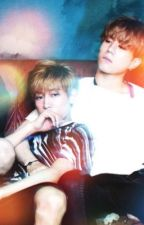Choose Me (YugBam One Shot) by Markson_Asf