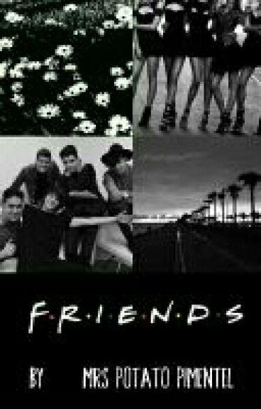 Friends  (Joel Pimentel)