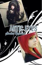 Arctic Eyes[Social Repose Fanfiction(complete)] by imnotdaddy_