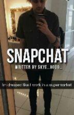 Snapchat // MGC by ughitsskye