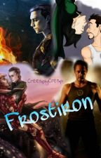 Frostiron by CreespyCresp
