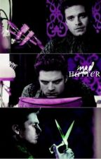 Mad Hatter ➰ Magnus Bane by WiccaLife