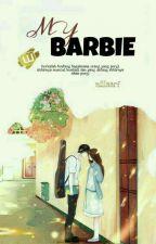 MY BARBIE by Nilla11