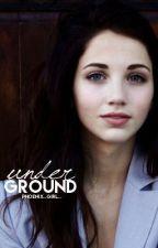 Underground | Demetri Volturi by Phoenix_girl_