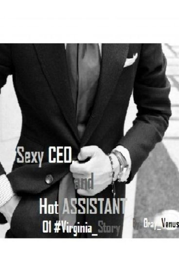 "no SEX, before MARRIED 01 ""Sexy CEO, and Hot ASSISTANT"""