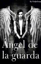Angel De La Guarda (Andley) by EvelynGaray6