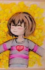 Like I'm Gonna Lose You~(Frisk X Reader) by Princelybby