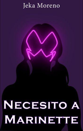 Necesito A Marinette