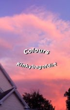 Colours by kinkybagofdirt