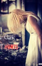 Kuya Clark, It Hurts . . (Short Story) by DSchedulers