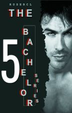 THE BACHELOR SERIES (Dylan Connor De Cordova COMPLETED) by Rosercl