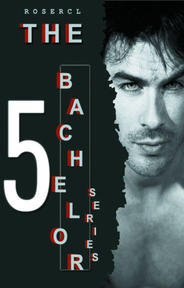 THE BACHELOR SERIES (Dylan Connor De Cordova COMPLETED)