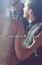 Inesperado -Joshifer by Jlawmybaby