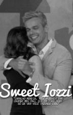 Sweet Iozzi by littlwliar