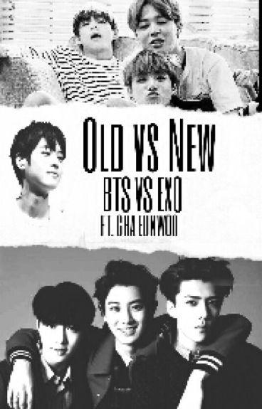 Old vs.New (BTS vs. EXO)