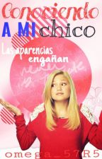 Conosiendo A Mi Chico by omega_57R5