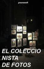 el coleccionista de fotos ✧ vkook by yoonseoft