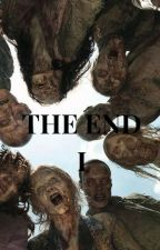 THE END by AnaEspinosa123