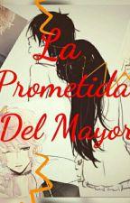 ●•|| La Prometida Del Mayor ||•● [Shu Sakamaki] by AnaisMJ03