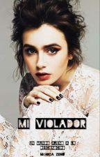 Mi Violador by Monoguita