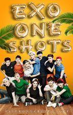 EXO One-Shots [Forever Closed] by HiStrangerStranger
