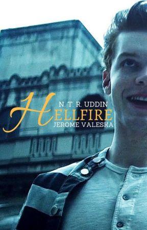 Hellfire - 1|The Wolves - Wattpad