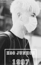 My Junhoe (Imagines) by yixingbaaee