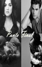 Punto Final by belen-costa