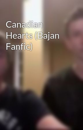 Canadian Hearts (Bajan Fanfic) by Bajan_Canadian