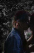 Koyu Gece' by darkstrangeblue