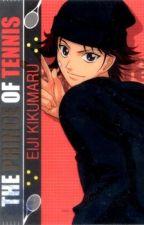 Amor en el juego (Eiji Kikumaru) by ZiuRamiro