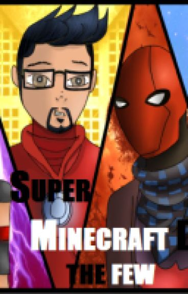 Mystreet x Super Minecraft Daily