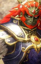 (Hyrule Warriors!) Ganondorf x Reader! by xXShinobi11Xx