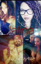 Jalina by Uso_Crazy4life