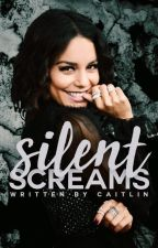 Silent Screams ▷ Christian Reed by illustration