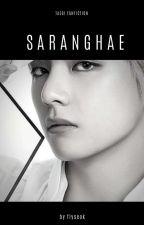 Saranghae ⭐taegi⭐ by mitw_Jikook