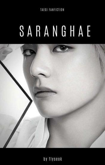Saranghae ⭐taegi⭐