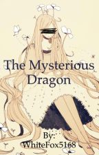 The Mysterious Dragon A Akatsuki No Yona Fanfic by WhiteFox5168