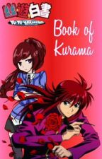 The Book of Kurama by super_sly