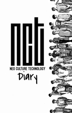 NCT | Neo Culture Technology - Diary by stroneo