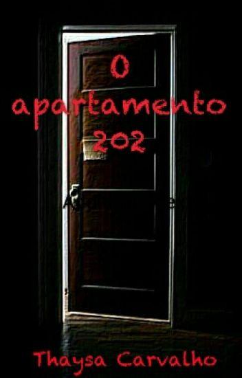 O Apartamento 202/ #Wattys2016