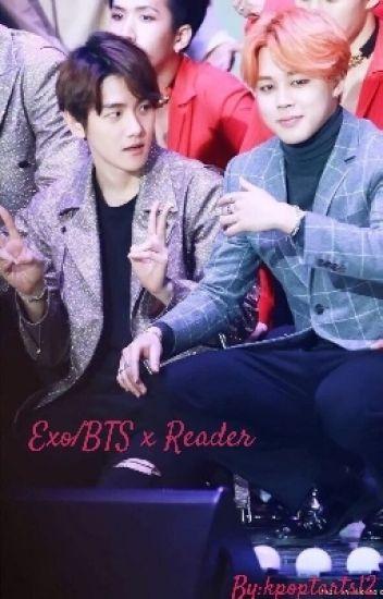 Exo/BTS x Reader [REOPENED] - Reno - Wattpad
