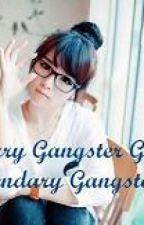 Legendary gangster girl meet the Legendary gangster boy by razeltugay0810