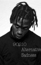 90210 (Travi$ Scott) by AltSadness